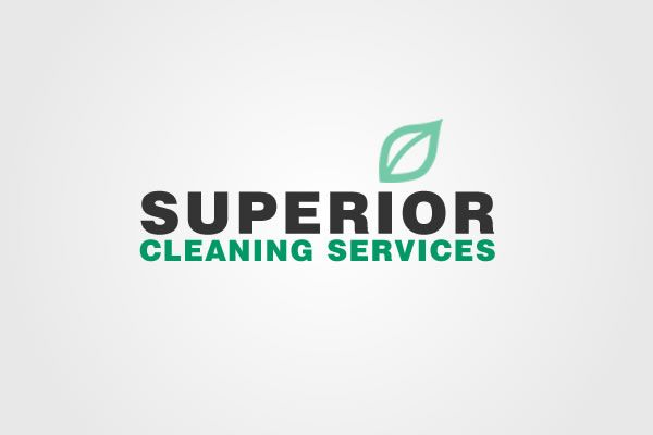 Superior Cleaning Logo
