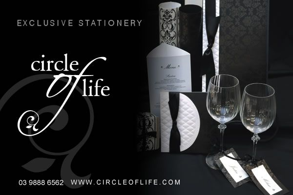 Circle of Life A5 Flyer