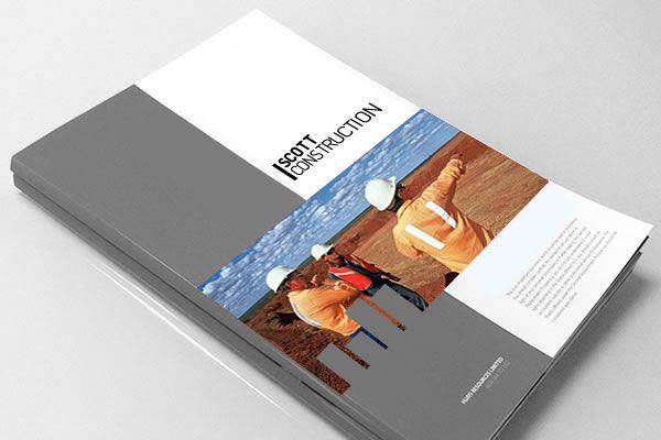 Scott Constructions Booklet